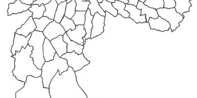 Harta Marsilac district